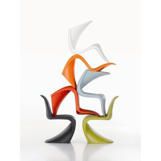 Vitra Verner Panton Side Chair