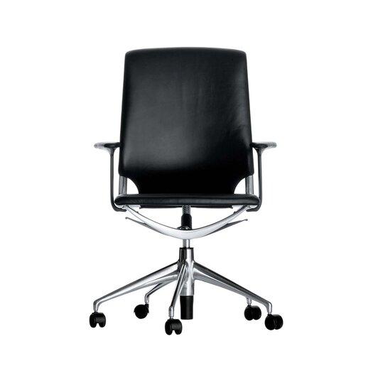 Vitra Meda Office Armchair