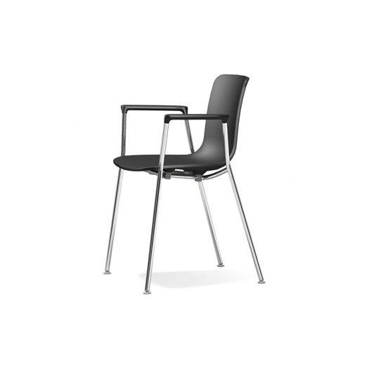 Hal Tube Armrest Arm Chair