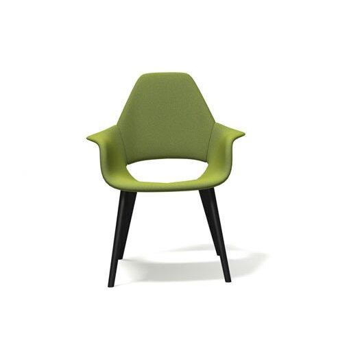 Vitra Organic Arm Chair by Charles Eames and Eero Saarinen