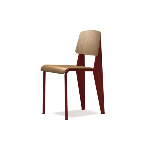 Standard Chair by Jean Prouv�