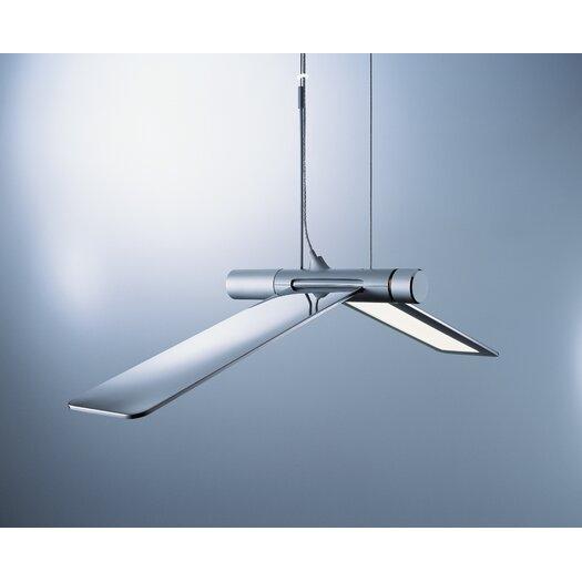 QisDesign Seagull Suspension Lamp