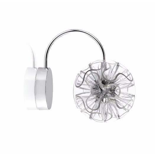 QisDesign Coral Wall Sconce