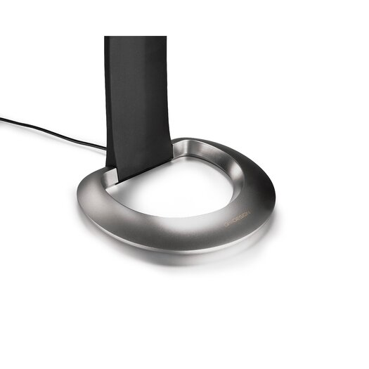 "QisDesign Hatha 10.25"" H Table Lamp"