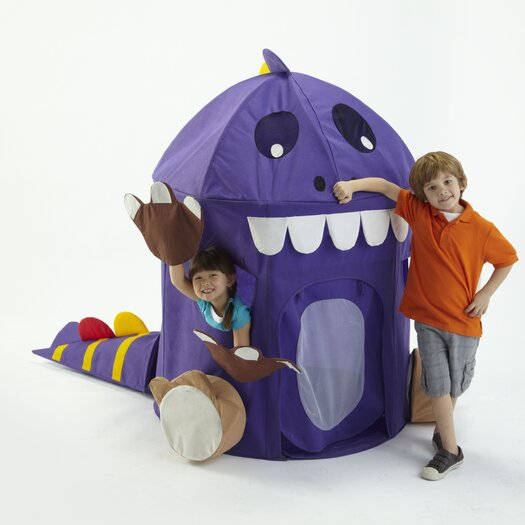 Bazoongi Kids Dinosaur Playhouses