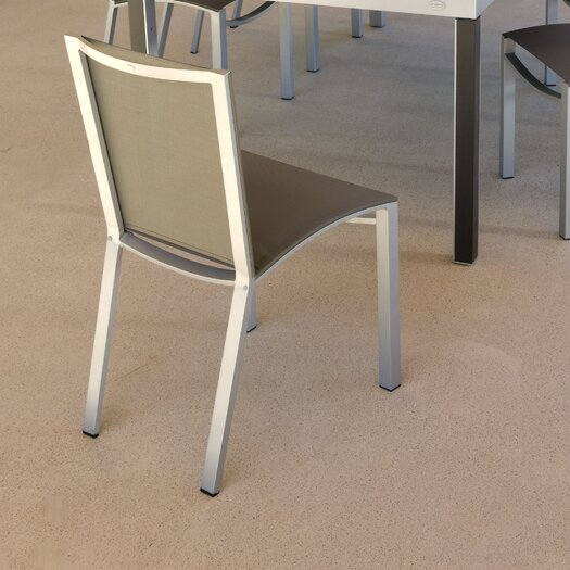 Les Jardins Dripper Dining Side Chair