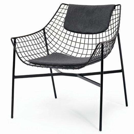 Varaschin Summer Set Lounge Chair