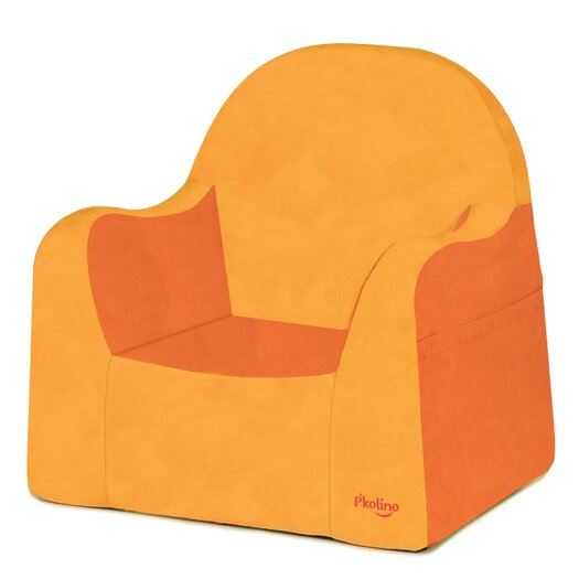 P'kolino P'kolino Little Reader Kid's Club Chair