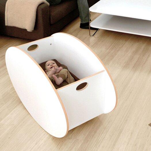 So-Ro Contemporary Cradle