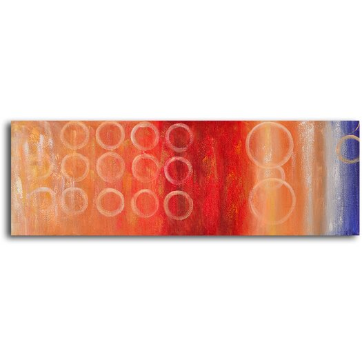 My Art Outlet Awakening to New Perspective Original Painting on Canvas