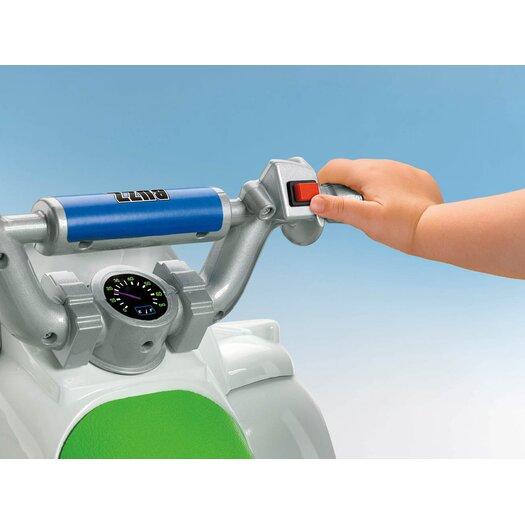 Fisher-Price Power Wheels Toy Story 6V Battery Powered ATV