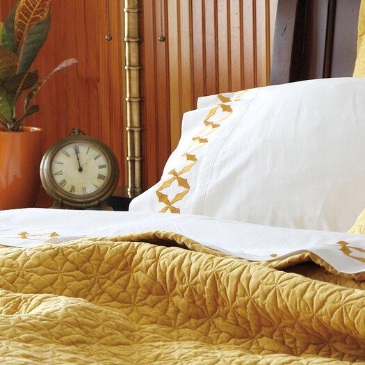 Company C Avery Pillowcase