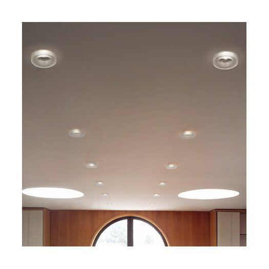 Iside 2 LED New Construction Recessed Housing