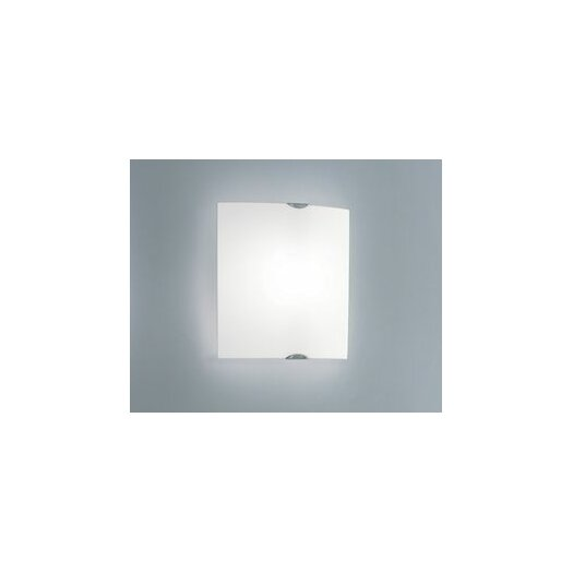 Leucos Selis Medium Wall/Ceiling Mount