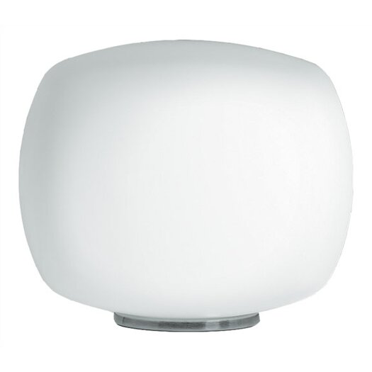 "Leucos Kube T3 11.75"" H Table Lamp"