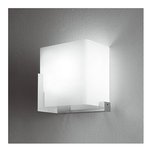 Leucos Manhattan 1 Light Wall Light