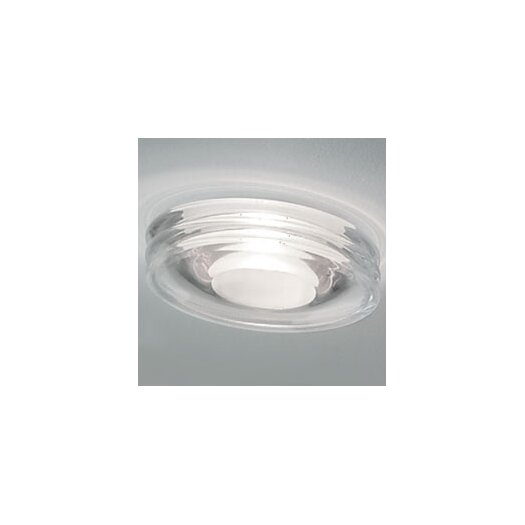 Disk Low Voltage Standard Recessed Kit