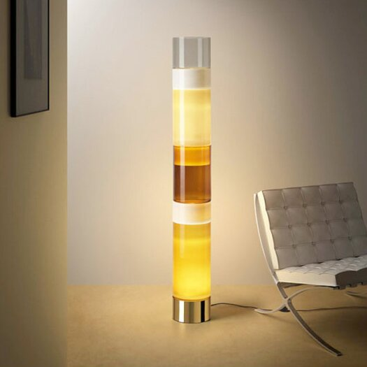 Leucos Stacking C Floor Lamp