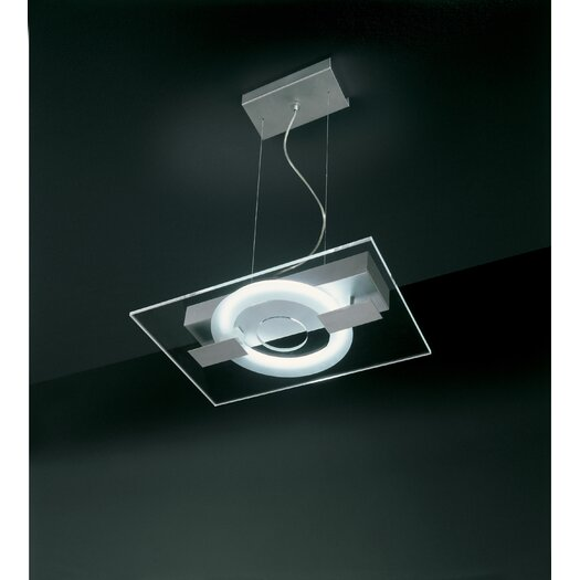 Leucos O-Sound 1 Light Pendant