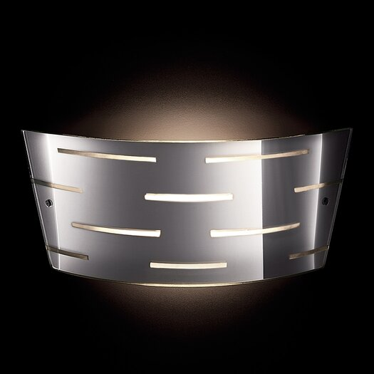 Leucos Mirage Wall Light by Filippo Caprioglio