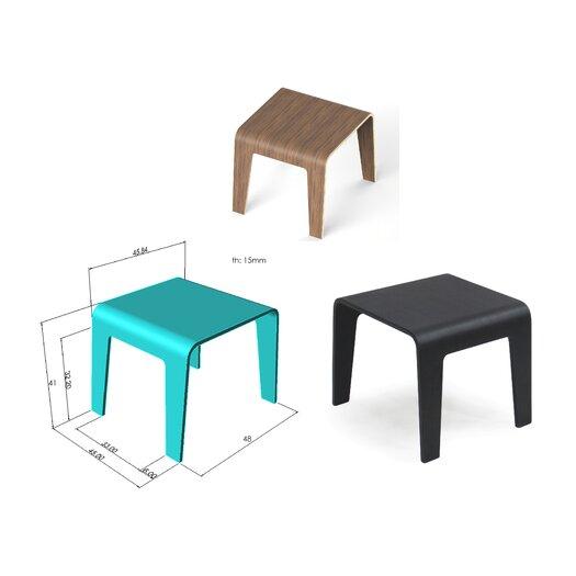 Orange22 Minimal Side Table