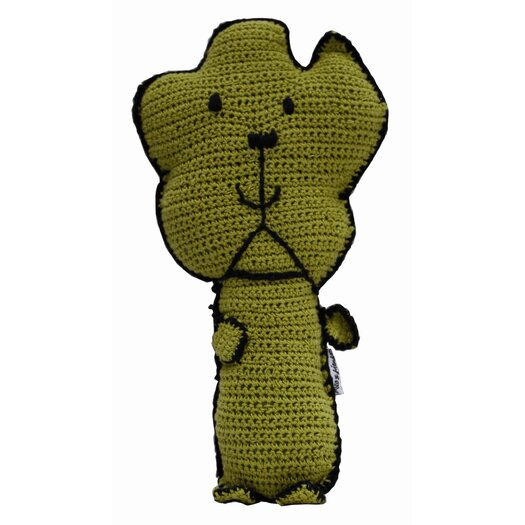 Meo and Friends You-o Hand Knitted Doll