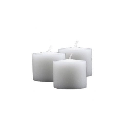 Light In the Dark New Bulk Unscented Votive Candles