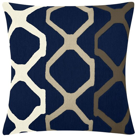 Judy Ross Textiles Arbor Pillow