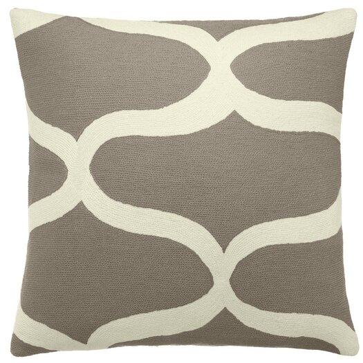 Judy Ross Textiles Wave Pillow