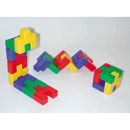 edushape Mini Forks Building Set