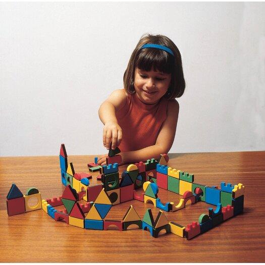edushape Magic Shapes Magnetic Toy Jar