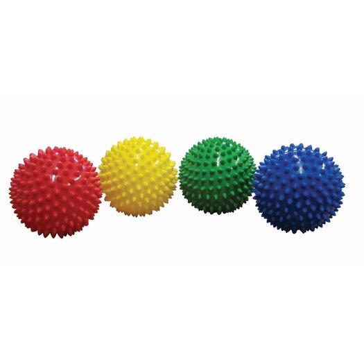 """edushape 4"""" Sensory Toy Balls Set"""