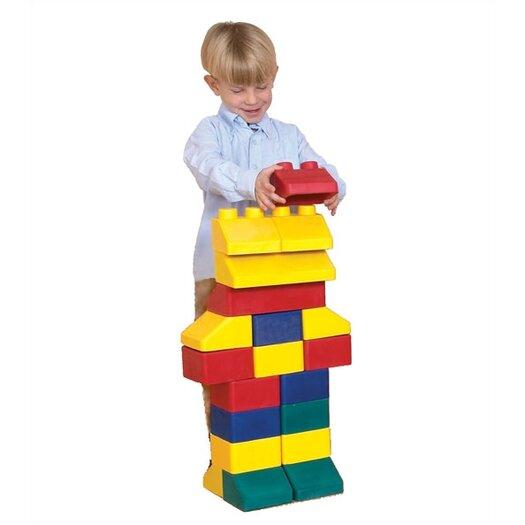 edushape Edu Blocks Toy Set