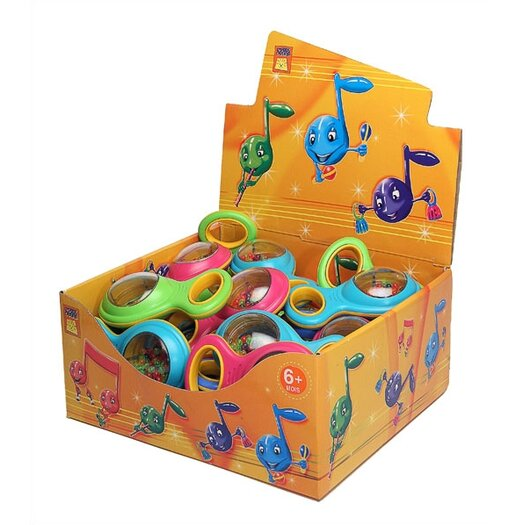 edushape Baby Bells Toy Instrument