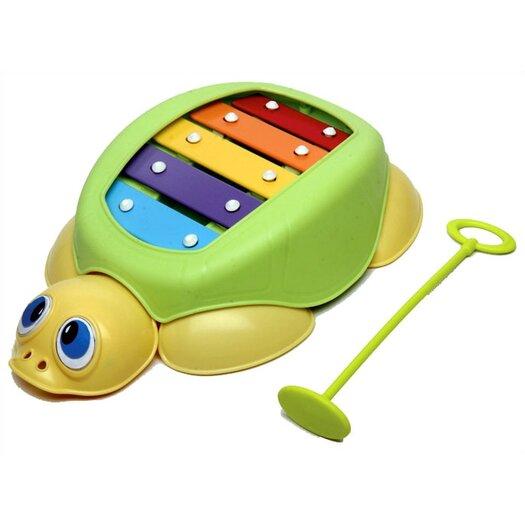 edushape Turtle Toy Xylophone