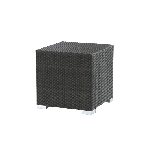 Source Outdoor King Small Cubed Side Table