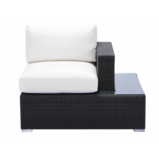 Source Outdoor Manhattan Right Arm Deep Seating Facing