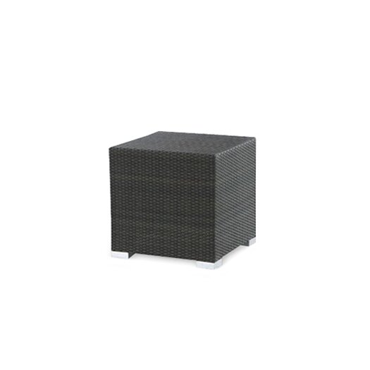 Source Outdoor King Large Cubed Side Table