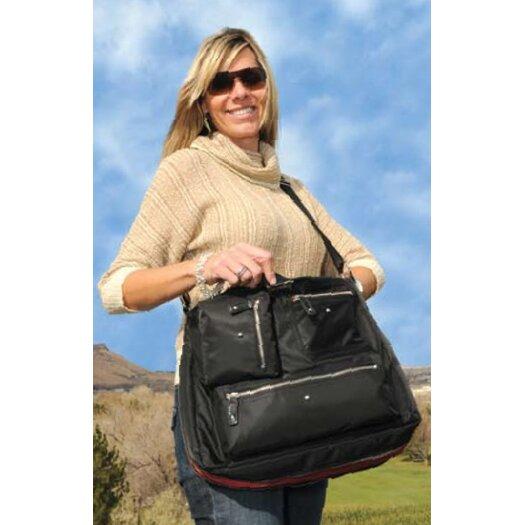 Amy Michelle Chic Tote Diaper Bag