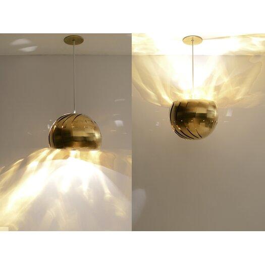 Lightexture Involution 1 Light Pendant