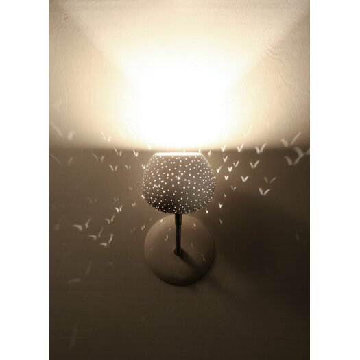 Lightexture Claylight Wall Sconce