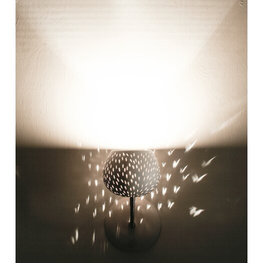 Lightexture Claylight Wall Sconce