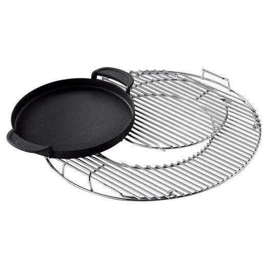 Weber Gourmet BBQ System Griddle Set