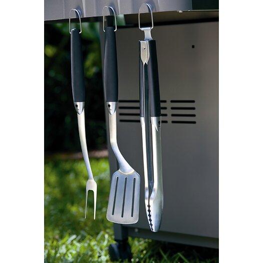 Weber Original Stainless Steel Tool Set