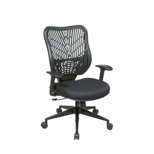 Office Star Products EPICC Series High-Back Manager Office Chair