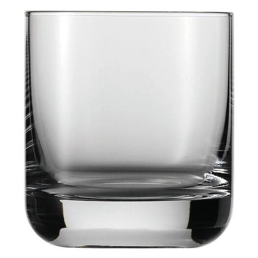 Schott Zwiesel Convention Tritan Juice / Whiskey Old Fashioned Glass