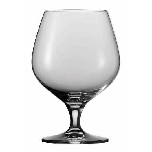 Schott Zwiesel Mondial Tritan Brandy Snifter Glass