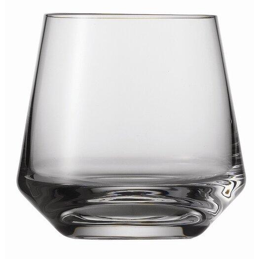 Schott Zwiesel Pure Tritan Rock Juice Glass