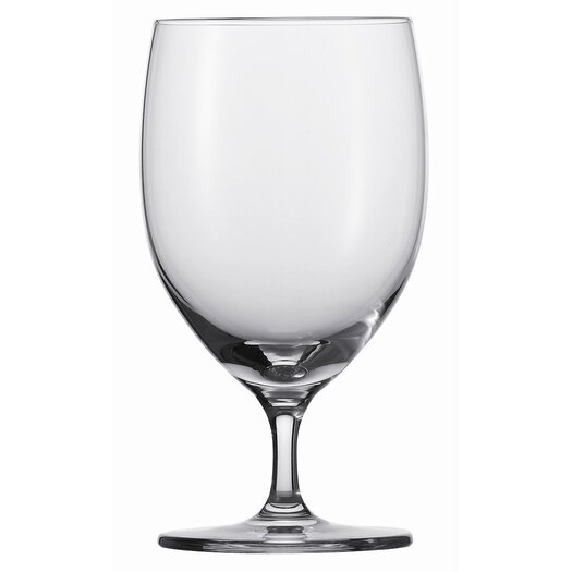 Schott Zwiesel Cru Classic Tritan Water Glass