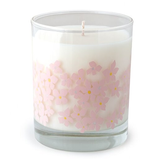 Crash Binth Fields Soy Candle